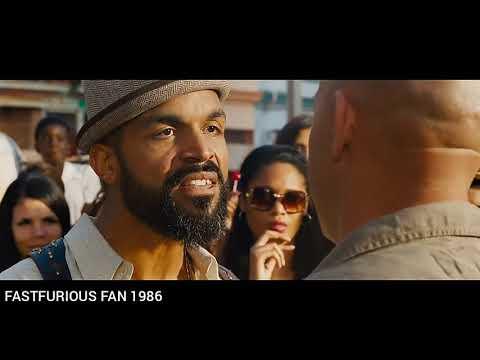 Fast Furious 8 (HD Music Video) ft. Tinie Tempah - Mamacita ft. Wizkid