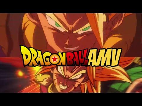 Dragon Ball Super: Broly AMV | Gogeta Vs Broly Theme (by Friedrich Habetler)