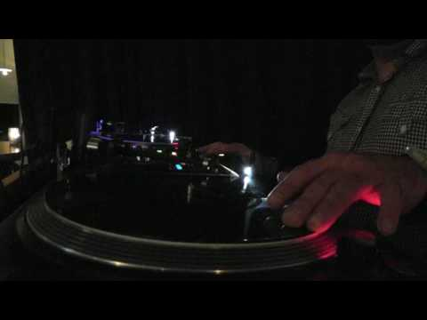 Rose Diner Bay St Port Melbourne 2013 DJ Asio