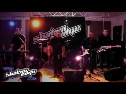 Wedding Bands Ireland   Shaken Edge   Best Live Entertainment
