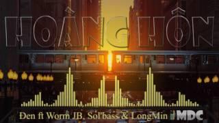 [Audio Spectrum] Hoàng Hôn - Đen ft Worm JB, Sol'bass & LongMin