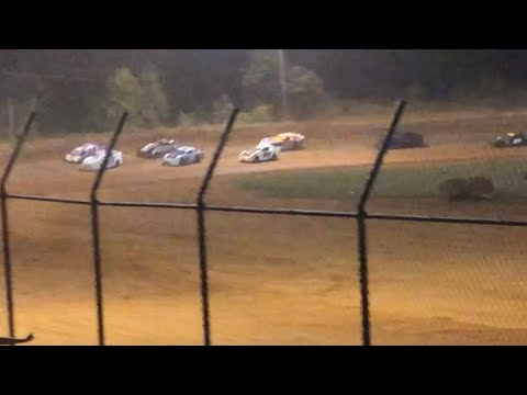 7/13/19 Stock 4 Harris Speedway