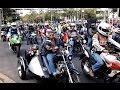 Gran Rodada Expomoto 2015 - Moto Insignia