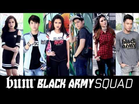BUM Black Army Squad - Teaser 1