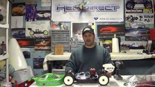 Rc nitro buggy trouble shooting ,why does my buggy take off when i start it and how to fix it