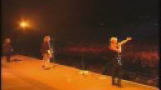 Roxette - Run to You  {live}