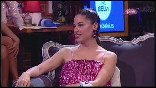 Sara Jo, Bojana, Fox, Surreal - Ceo razgovor (Ami G Show S11)
