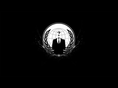 Anonymous Collective - Intro