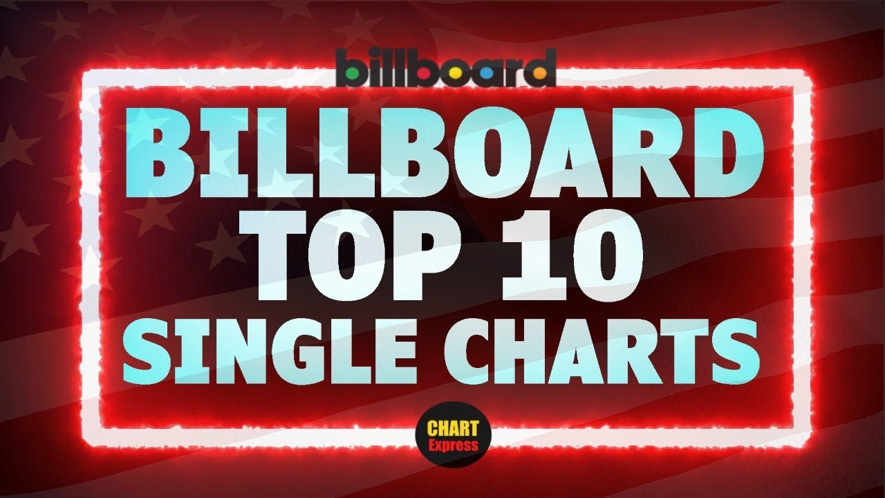 Billboard Hot 100 Single Charts | Top 10 | October 12, 2019 | ChartExpress