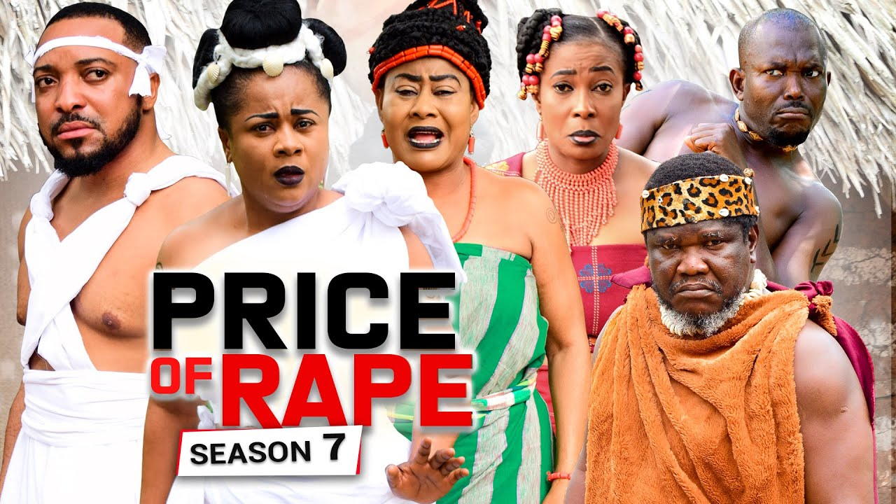 Download PRICE OF RAPE EPISODE 7 (New Movie) - 2020 LATEST NOLLYWOOD MOVIE
