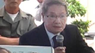 Cựu Đại Tá Hoàng Đình Thọ