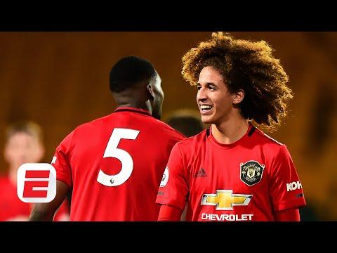 Man United's U23 Wonderkid Hannibal Mejbri Is Grabbing Attention … Here's Why | ESPN FC