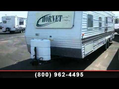 2000 Damon Hornet - Northpoint RV - Chippewa Falls, WI 5472