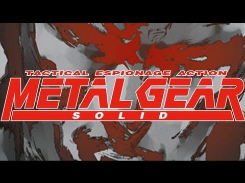 G4 Icons Episode #56: Metal Gear Solid