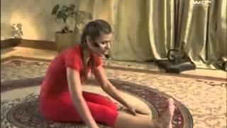 Йога с Кариной Харчинской. Занятие 2