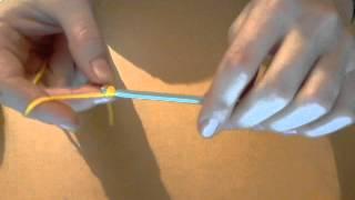 уроки вязания крючком с нуля   1 урок