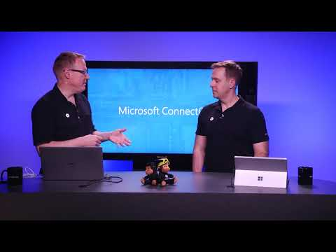 Build cross-platform apps with Visual Studio, Xamarin and .N