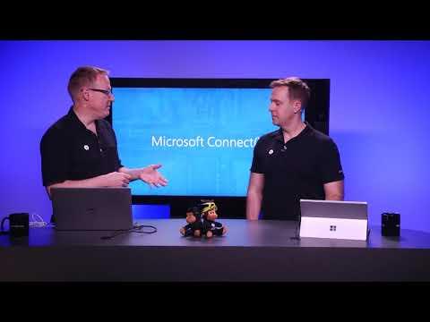 Build cross-platform apps with Visual Studio, Xamarin and .NET | E110