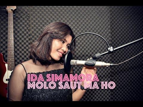 Molo Saut Ma Ho B.E.809 - Ida Simamora Feat Dion Panggabean