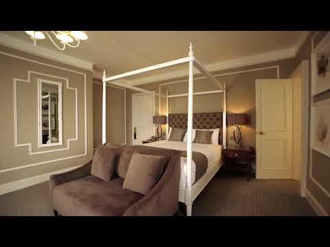 Steventon House Hotel 2018