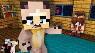 WAS GESCHAH IN ZIMMER 3!? ✿ Minecraft [Deutsch/HD]