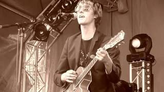 Bert Ostyn (Absynthe Minded) - How short a time does it take