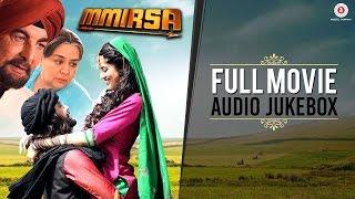 Download Mmirsa - Full Movie Audio Jukebox   Souryansh & Saanvi   Kartar Cheema   Meet Bros Anjjan MP3 song and Music Video