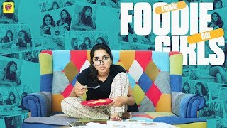 Things Foodie Girls Do | Girl Formula | Chai Bisket