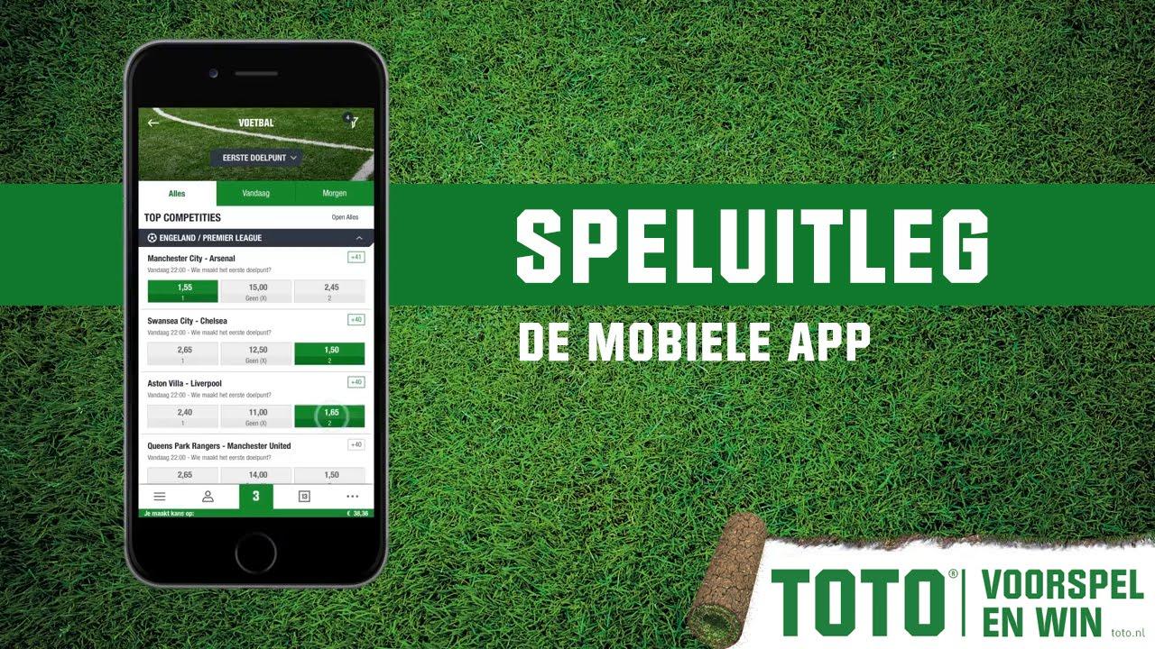 Toto App