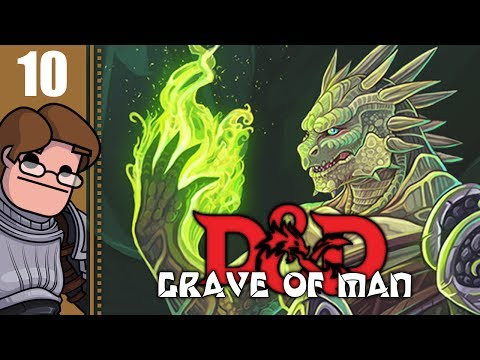 Dungeons & Dragons: Grave of Man Part 10 - Property Damage