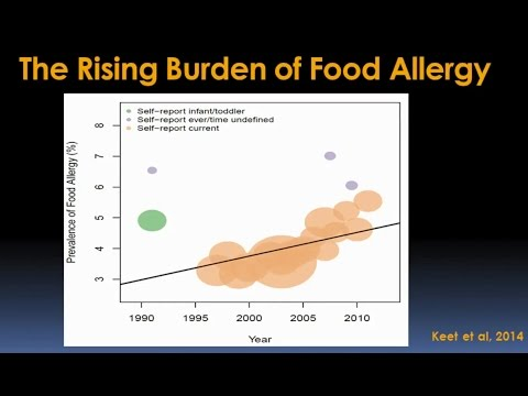 Food Allergy: Prevention and Treatment Video – Brigham and Women's Hospital