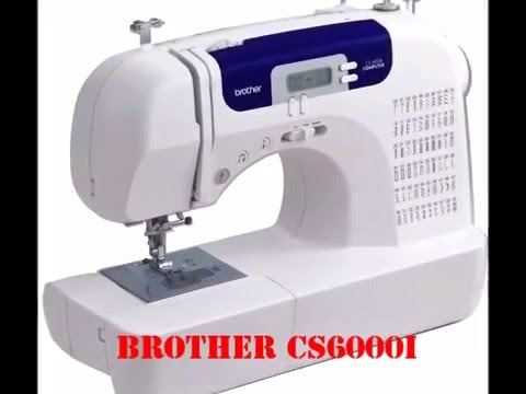 Best Sewing Machines 40 Reviews On Sewing Machines YouTube Classy Best Sewing Machine 2016
