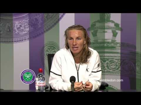 Svetlana Kuznetsova Says Wimbledon Schedule Caters To TV Not Players | ESPN