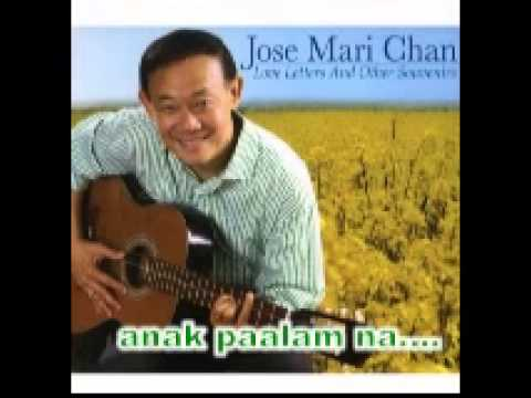 Jose mari Chan Greatest Hits OPM