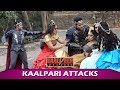 Baalveer Returns: Kaalpari Attacks On Baalveer, Baalpari Makes Her Unconscious