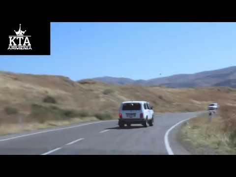 KTA ARMENIA Niva Peredok