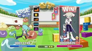 The Weekly Beating #47: Puyo Puyo Tetris