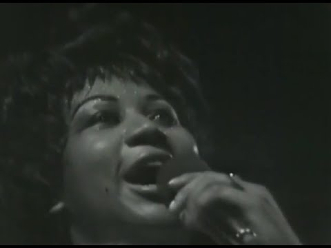 Aretha Franklin Dr. Feelgood (Love Is A Serious Business)