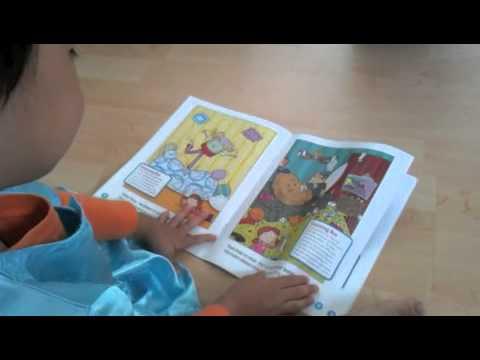 Juijui and his first idiom book (upadated)