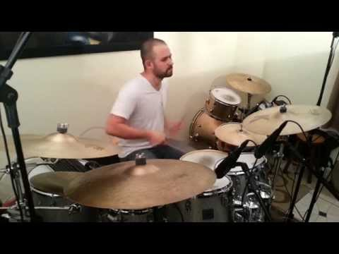 Black or White - Michael Jackson (Drum Cover) Mp3