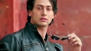 Tiger shroff  - ram lakhan remake!! no way | new bollywood movies news 2014