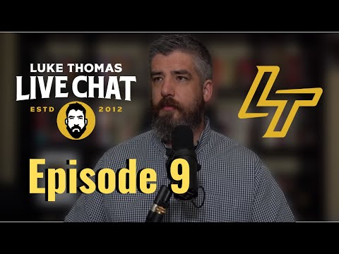 UFC DC, UFC 245, McGregor-Cerrone Ruiz-Joshua 2, Charlo-Hogan Previews And More | Luke Thomas