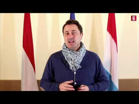 E-nsights 2020: Closing Speech by H.E. Xavier Bettel