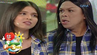 Sunday PinaSaya: Agent in disguise