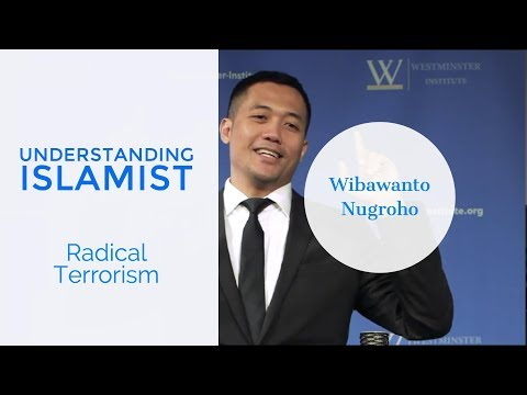 Wibawanto Nugroho: An Indonesian Perspective