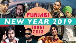 Best of 2018 | Punjabi Songs 2018 Mashup | New Year 2019 Mix | PUNJABI BASS BOOSTED