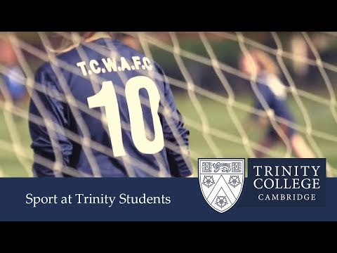 Sport at Trinity College