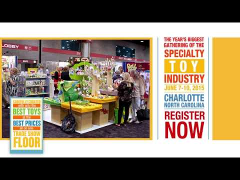 ASTRA's Marketplace and Academy 2015 Promo Video