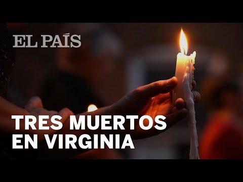 Estado de emergencia en Virginia, Estados Unidos | Internacional