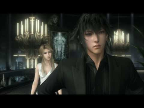 Final Fantasy Versus XIII Trailer